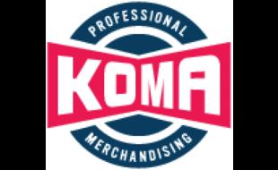 Logo von Koma-Merchandising GmbH