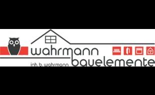 Bild zu Wahrmann Bauelemente in Schiefbahn Stadt Willich