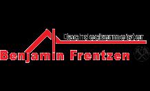 Dachdeckermeister Benjamin Frentzen
