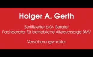 Bild zu Gerth Holger A. in Düsseldorf