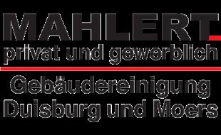 Bild zu MAHLERT - Glas- & Gebäudereinigung in Moers