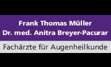 Bild zu Müller u. Breyer-Pacurar Dr. in Solingen