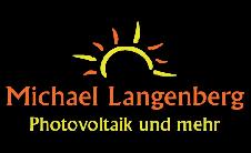 Langenberg Michael Photovoltaik & Elektrotechnik