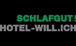 SCHLAFGUT! HOTEL-WILL.ICH