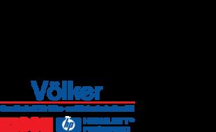 Logo von Völker Büro- u. Datensysteme GmbH