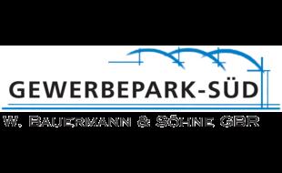 Gewerbepark-Süd
