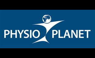 Logo von Physio Planet - Praxis für Physio- & Ergotherapie
