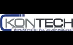 Logo von Kontech Konstruktionstechnik in Stahl- und Leichtmetallbau GmbH
