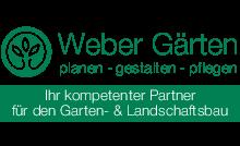 Weber Gärten, Aussenanlagen