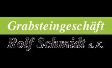 Grabmale Rolf Schmidt