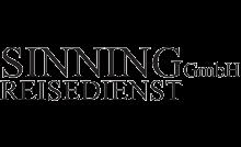 Logo von Reisedienst Sinning GmbH