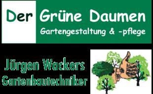 Bild zu Garten- und Landschaftsbau Der Grüne Daumen in Ziegelheide Stadt Kempen