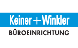 Keiner+ Winkler, Büroeinrichtung GmbH