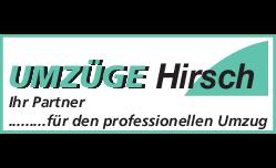 Betriebs- u. Privatumzüge Hirsch
