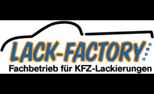 Bild zu Lack-Factory GmbH Pöter Oliver in Hilden