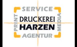 Druckerei Harzen