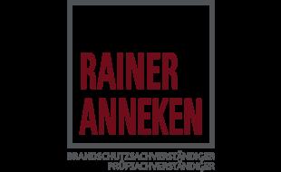 Bild zu RAINER ANNEKEN DIPL ING STAATLICH ANERKANNTER SACHVERSTÄNDIGER FÜR DIE PRÜFUNG, DES BRANDSCHUTZES in Solingen