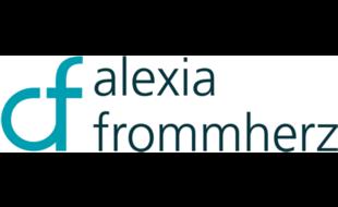Frommherz, Alexia