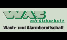 WAB Wach- u. Alarmbereitschaft Grenzland GmbH