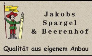 Beeren - Spargel D. Jakobs regional