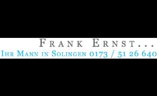 Bild zu Frank Ernst in Solingen