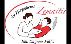 Bild zu Krankenpflegedienst Zemaitis in Wuppertal