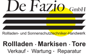 Bild zu Jalousien De Fazio GmbH in Solingen