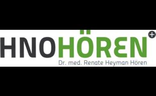 HNO Heyman Hören Dr.med. Renate