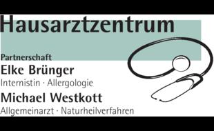 Brünger Elke, Westkott Michael