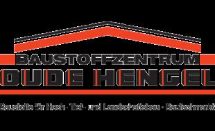 Bild zu Baustoffmarkt - Baustoffe für Hoch- Tief & Landschaftsbau Oude-Hengel in Brüggen am Niederrhein