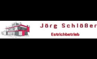 Estricharbeiten Schlößer Jörg