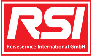 Logo von RSI Reiseservice International GmbH