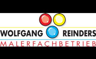 Logo von Reinders Wolfgang Malerfachbetrieb