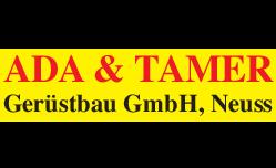 Ada & Tamer Gerüstbau GmbH