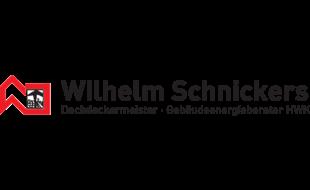 Bild zu Dachdecker Wilhelm Schnickers in Kranenburg am Niederrhein