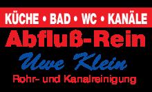 Abfluß-Klein Uwe Klein