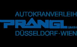 Logo von Autokranverleih Prangl GmbH