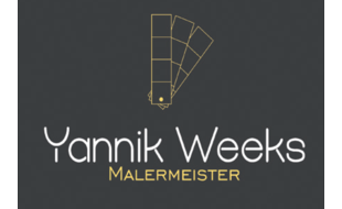 Bild zu Malerbetrieb Yannik Weeks in Brüggen am Niederrhein