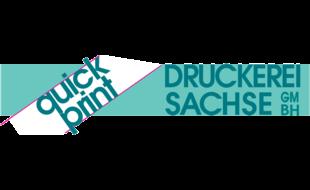 Bild zu Quick print Druckerei Sachse GmbH in Remscheid