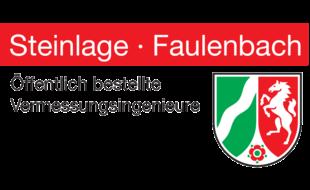 Logo von Vermessungsbüro Steinlage und Faulenbach