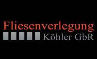 Bild zu Fliesenverlegung Köhler GbR in Krefeld