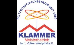 Logo von Blitzableiterbau Klammer