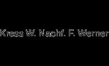 Kress W. Nachf. F. Werner