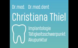 Bild zu Thiel Christiana Dr.med. Dr.med.dent. in Solingen