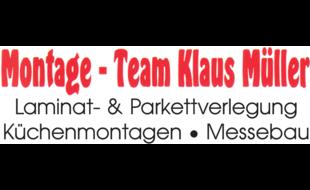 Bild zu Montage-Team Müller in Düsseldorf