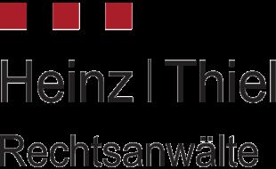 Bild zu Manfred Heinz, Frank-Ludwig Thiel Rechtsanwälte in Wuppertal
