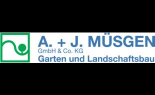 Bild zu Garten- und Landschaftsbau Müsgen A. + J. in Lürrip Stadt Mönchengladbach