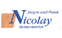Bild zu Bau- & Möbelschreinerei Nicolay in Erkrath