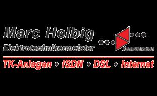 Logo von HELBIG Marc Elektrotechnikermeister