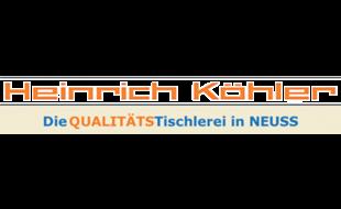 Bild zu Köhler, Heinrich in Furth Stadt Neuss